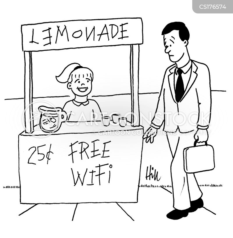 Wi-fi cartoons, Wi-fi cartoon, funny, Wi-fi picture, Wi-fi pictures, Wi-fi image, Wi-fi images, Wi-fi illustration, Wi-fi illustrations