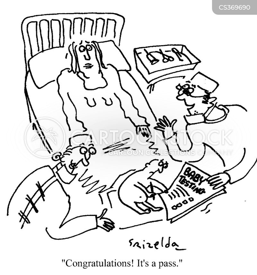 rigidity cartoon