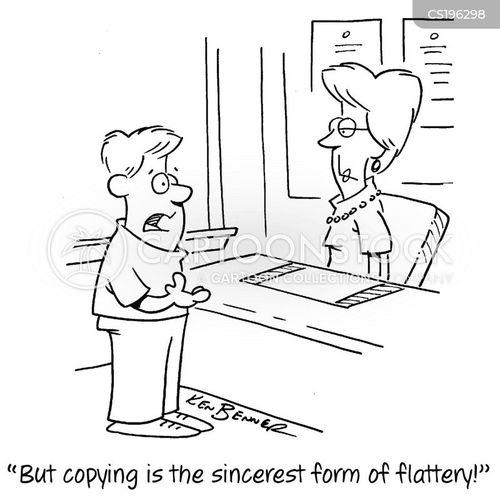 copycats cartoon