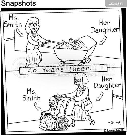 carers cartoon