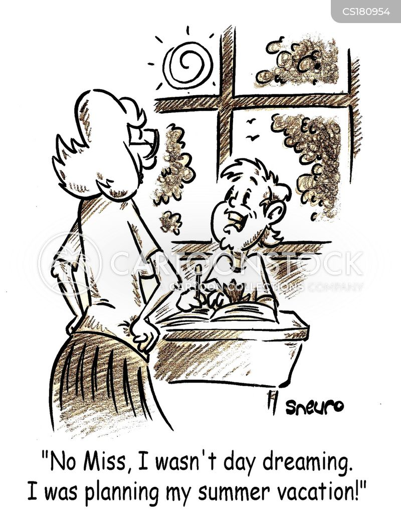 daydreaming storage. Day Dreaming Cartoon 3 Of 49 Daydreaming Storage A