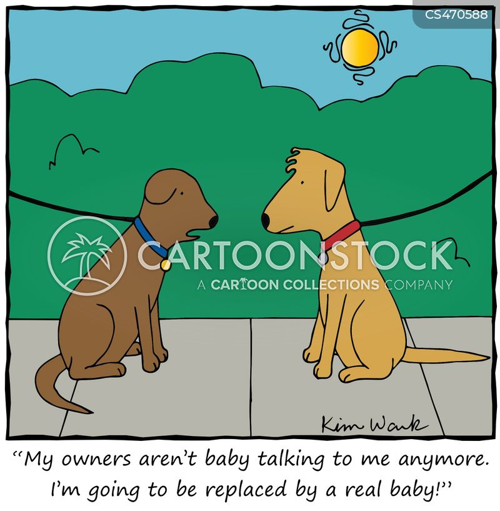 doggerel cartoon