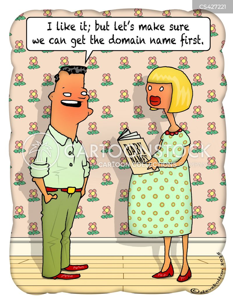 expectant fathers cartoon