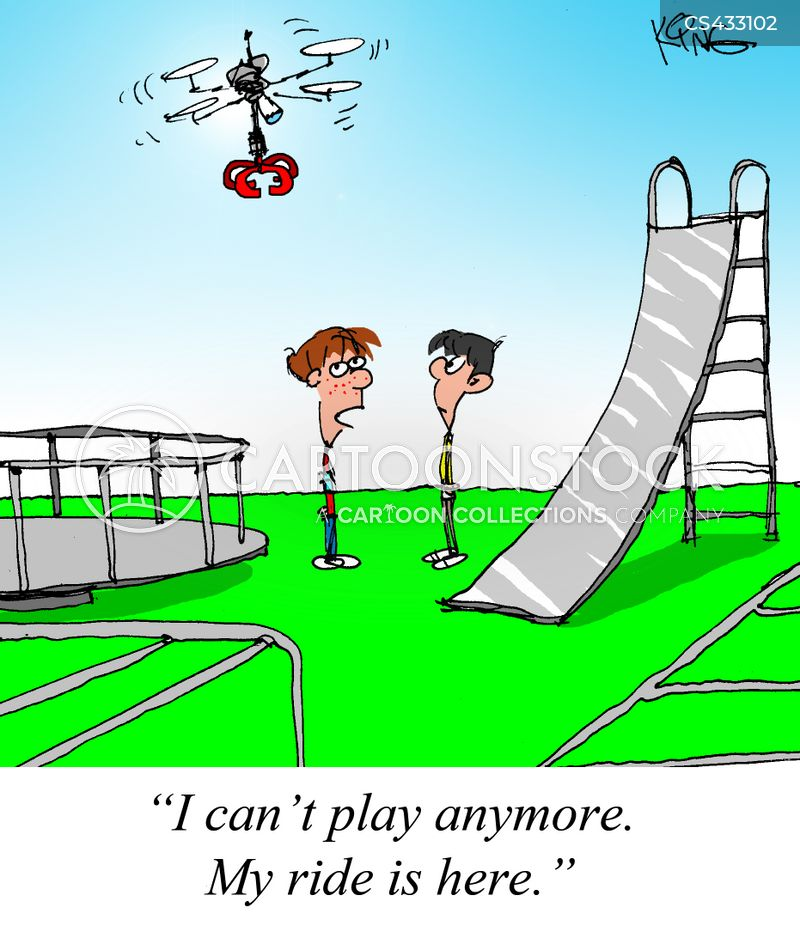 play mate cartoon