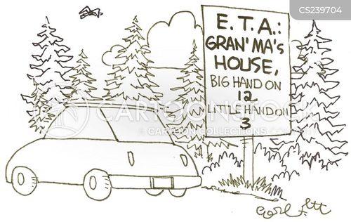 small children cartoon