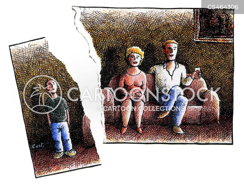 Broken Families cartoons, Broken Families cartoon, funny, Broken Families picture, Broken Families pictures, Broken Families image, Broken Families images, Broken Families illustration, Broken Families illustrations