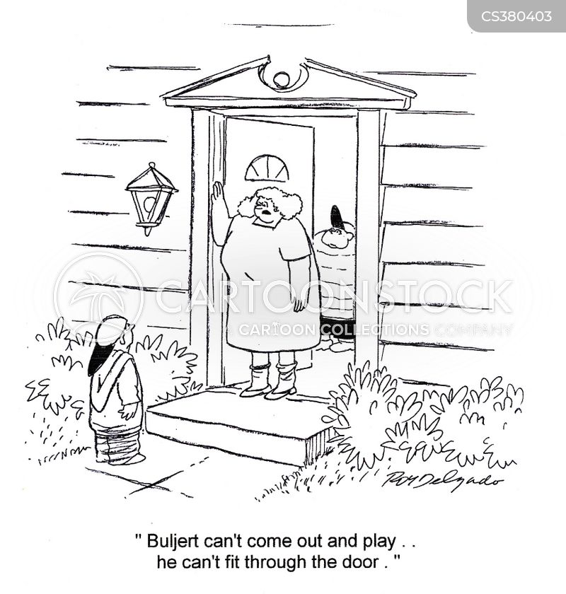 come out and play cartoon