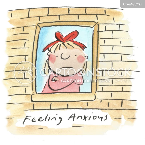 worrywarts cartoon