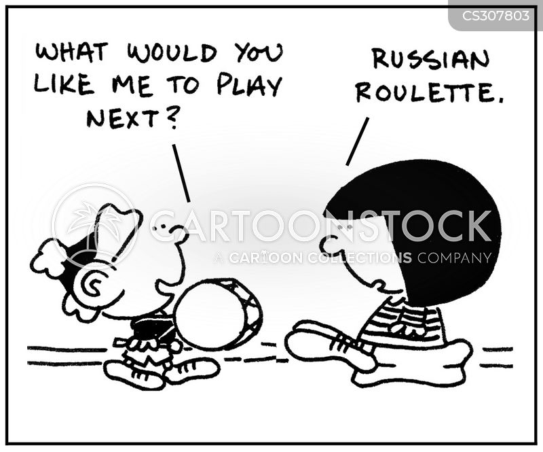spiel russisch roulette