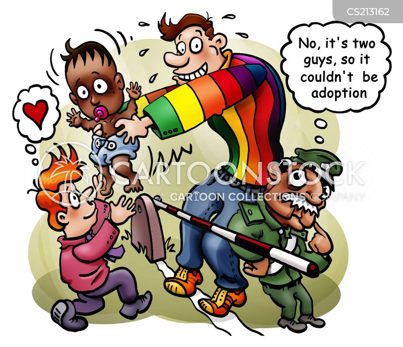 from Hector therapy for parents of gays