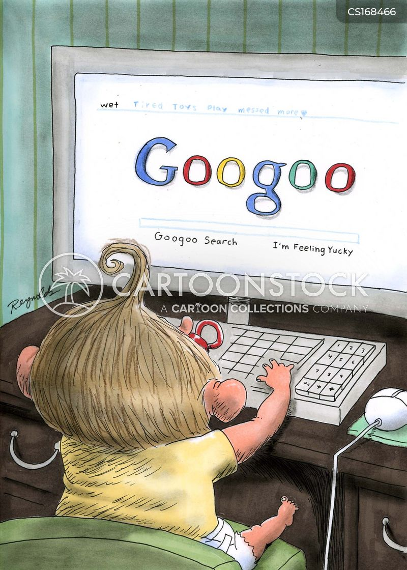 Google Cartoon, Google Cartoons, Google Bild, Google Bilder, Google Karikatur, Google Karikaturen, Google Illustration, Google Illustrationen, Google Witzzeichnung, Google Witzzeichnungen