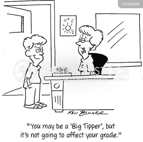 big tippers cartoon
