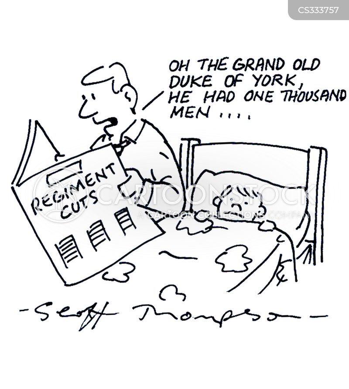 york cartoon