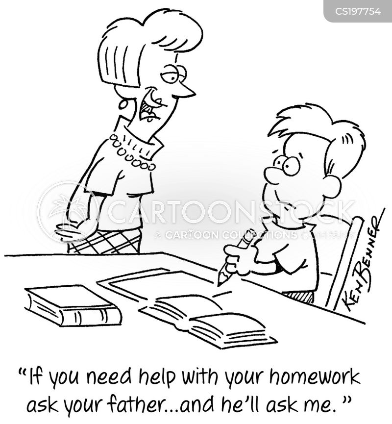 School-work cartoons, School-work cartoon, funny, School-work picture, School-work pictures, School-work image, School-work images, School-work illustration, School-work illustrations