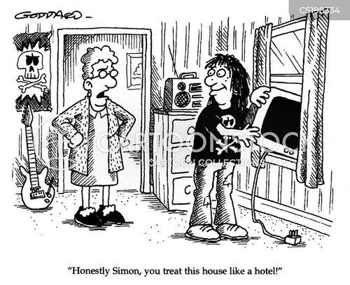 audacity cartoon