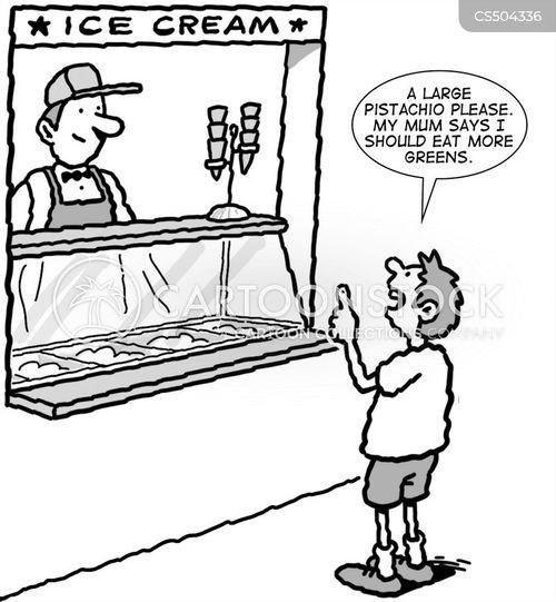 parlors cartoon
