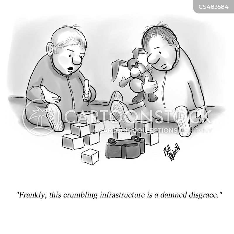 disgraces cartoon