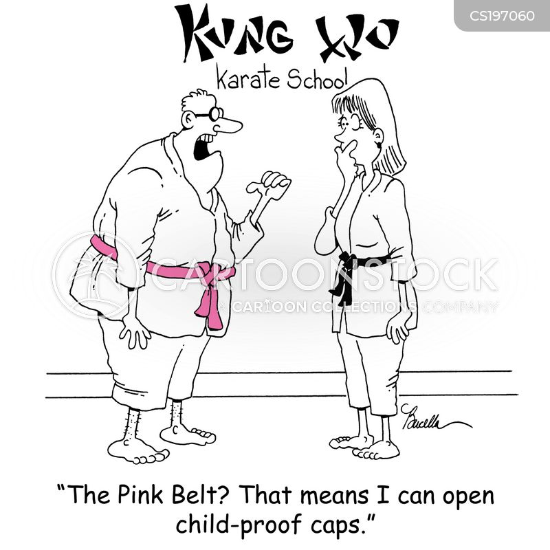 belt cartoon