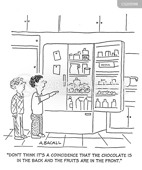 vegatables cartoon