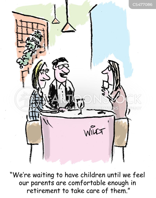 childcare cost cartoon