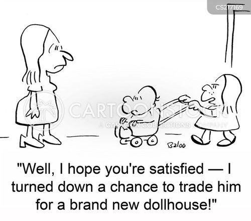 dollhouses cartoon