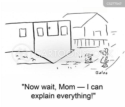 xplains cartoon