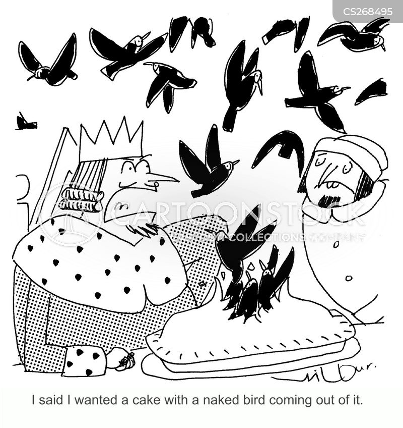 Blackbird Pies cartoons, Blackbird Pies cartoon, funny, Blackbird Pies picture, Blackbird Pies pictures, Blackbird Pies image, Blackbird Pies images, Blackbird Pies illustration, Blackbird Pies illustrations