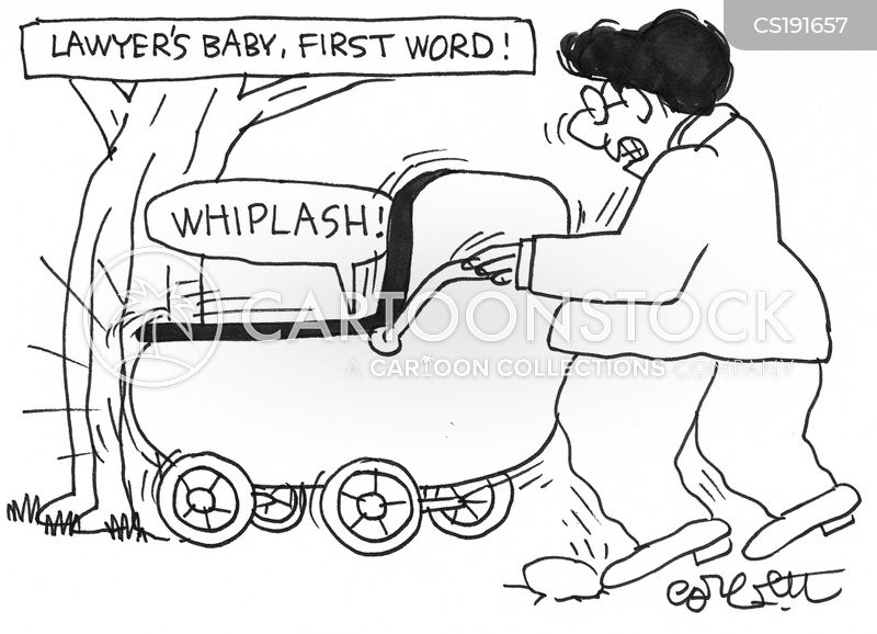 first word cartoon