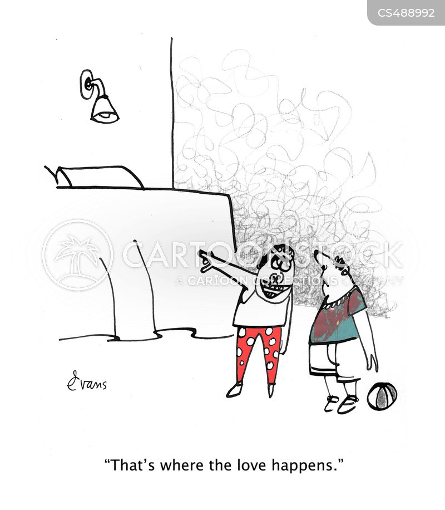 procreation cartoon