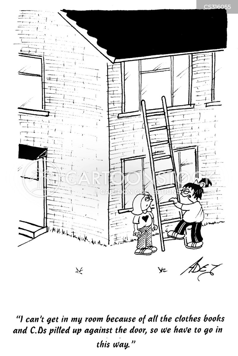 Back Door cartoons, Back Door cartoon, funny, Back Door picture, Back Door pictures, Back Door image, Back Door images, Back Door illustration, Back Door illustrations