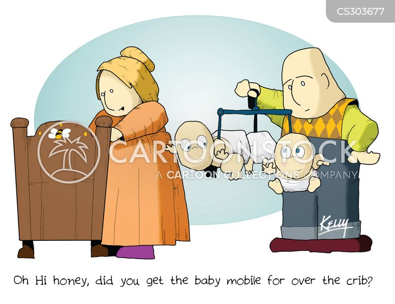 new mothers cartoon