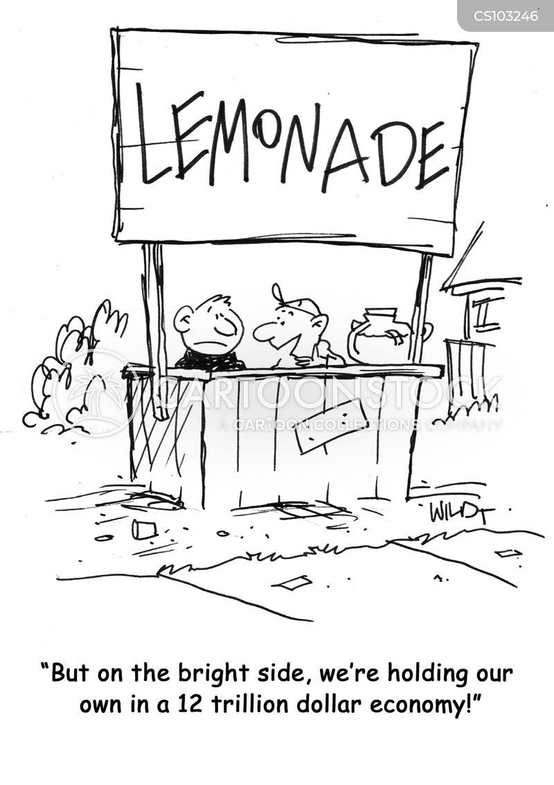 Macroeconomics Cartoons and Comics - funny pictures from ...