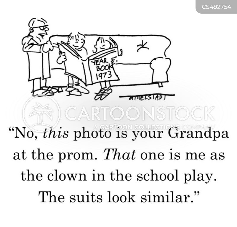 clown costumes cartoon
