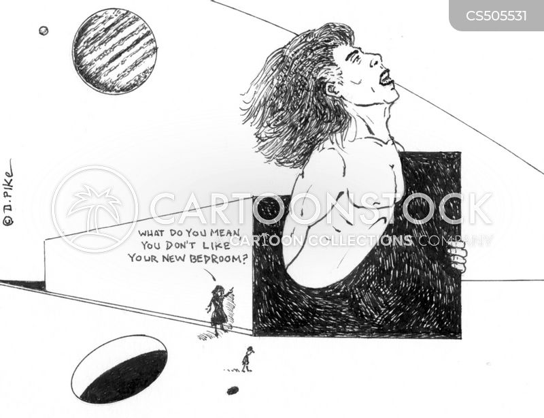 decors cartoon