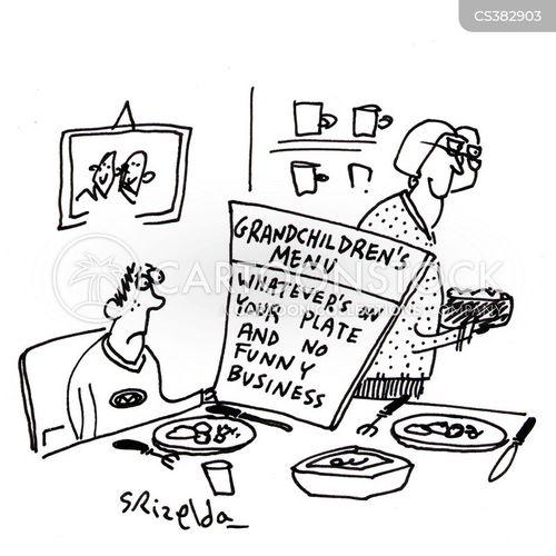 guardian cartoon