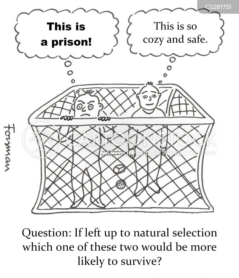 playpen cartoon
