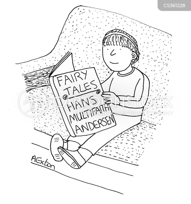 religious faith cartoon