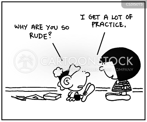practice makes perfect cartoon