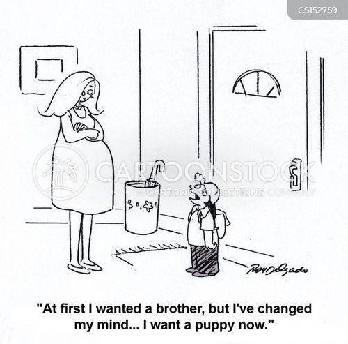 decides cartoon