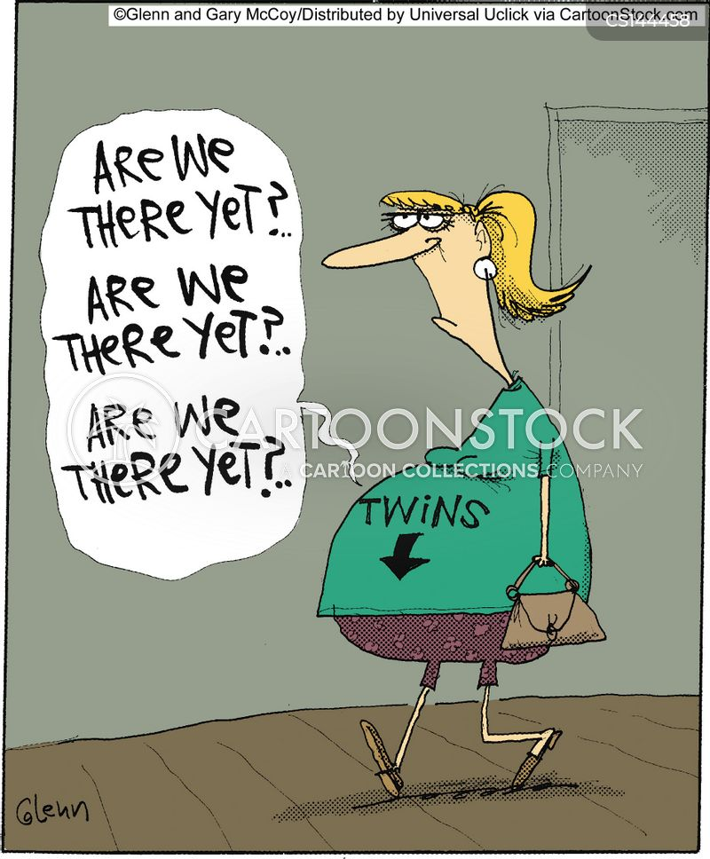 twin cartoon