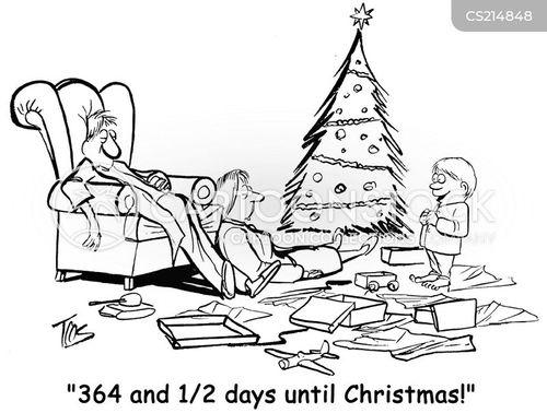 gratification cartoon