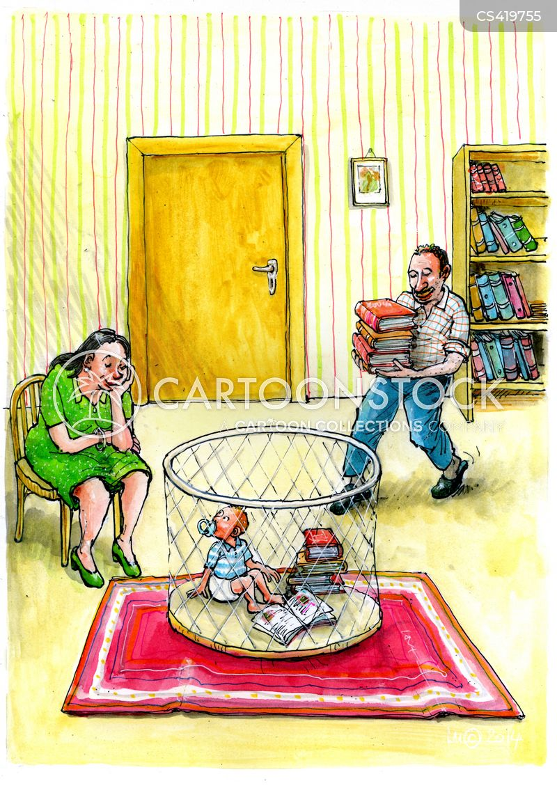 helicopter parenting cartoon
