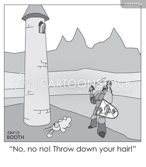 valiant cartoon