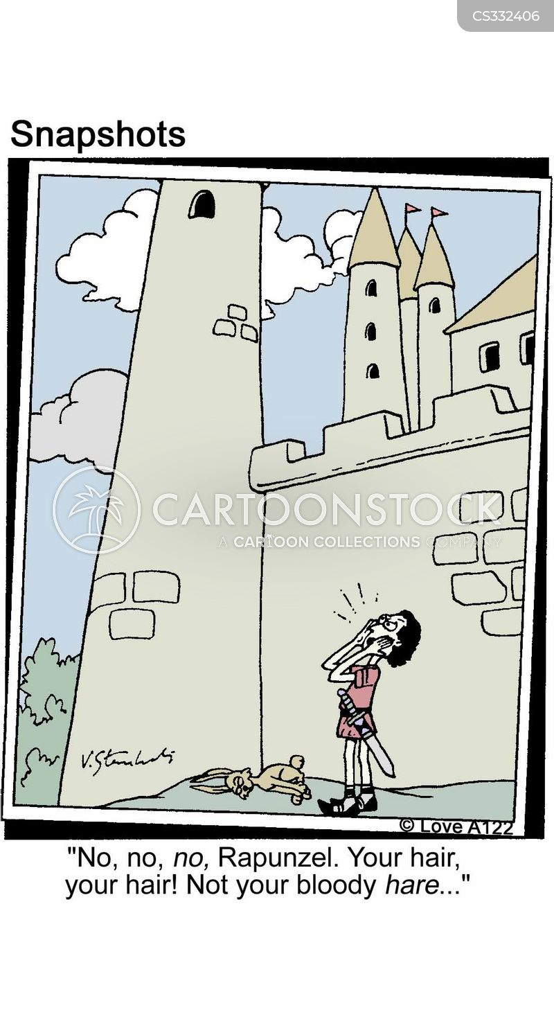 furry cartoon