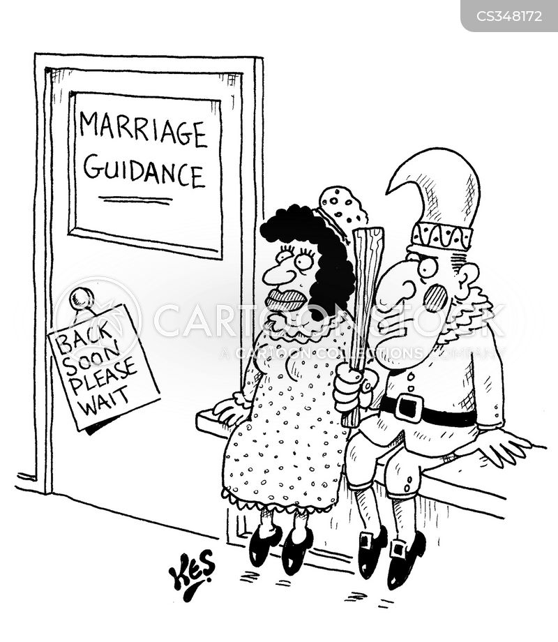 marriage guidance edinburgh