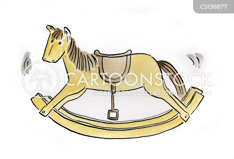 Rocking Horse cartoons, Rocking Horse cartoon, funny, Rocking Horse picture, Rocking Horse pictures, Rocking Horse image, Rocking Horse images, Rocking Horse illustration, Rocking Horse illustrations