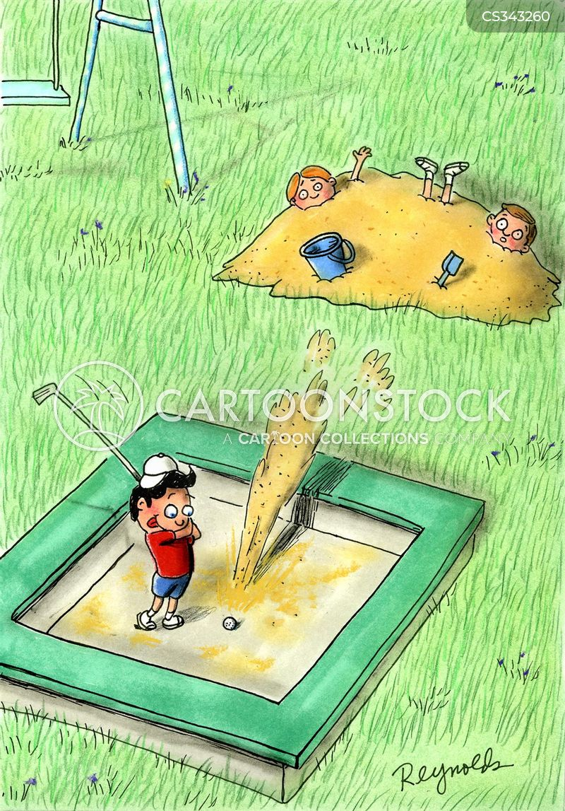 Sand Pits cartoons, Sand Pits cartoon, funny, Sand Pits picture, Sand Pits pictures, Sand Pits image, Sand Pits images, Sand Pits illustration, Sand Pits illustrations