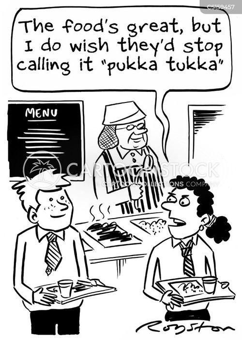 jamie oliver cartoon