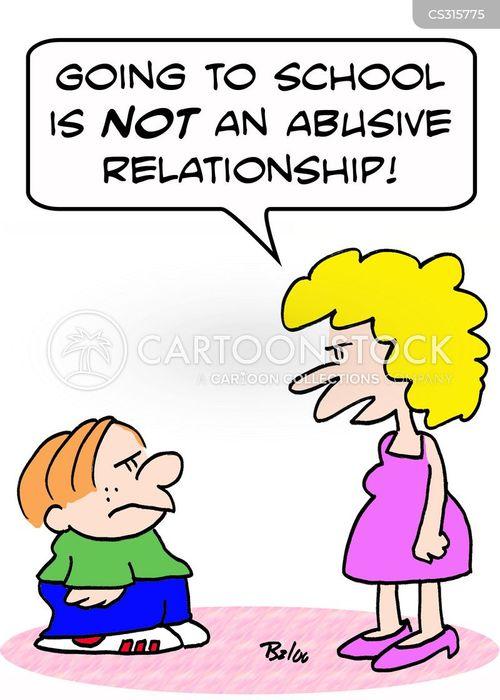 childline cartoon