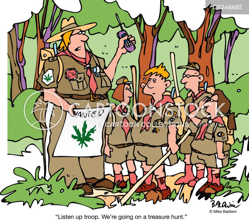Scout Troop cartoons, Scout Troop cartoon, funny, Scout Troop picture, Scout Troop pictures, Scout Troop image, Scout Troop images, Scout Troop illustration, Scout Troop illustrations